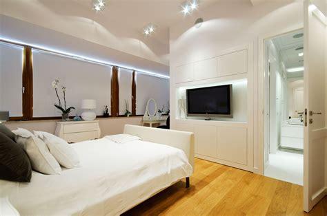 Schlafzimmer Tv Schrank by Modern Bedroom Television Ideas Homesfeed