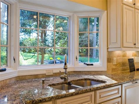 window treatments for bay and corner windows by brutons decorating in hanover 25 best ideas about kitchen bay windows on