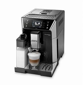 Kaffeevollautomat Mit Mahlwerk Test : delonghi primadonna class ecam kaffeevollautomat mit mahlwerk test ~ Watch28wear.com Haus und Dekorationen