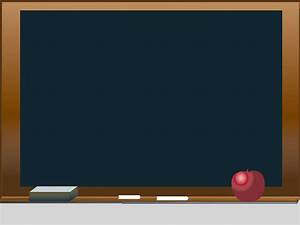 Black board backgrounds presnetation ppt backgrounds templates for School ppt templates