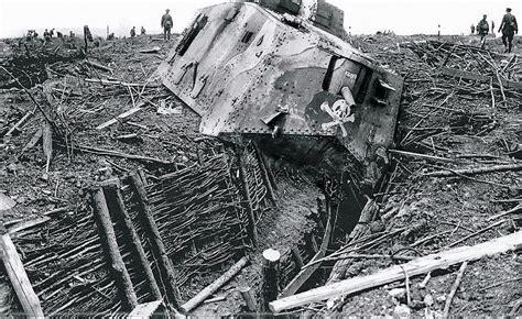 Battling Tanks at Iwuy: The last German use of tanks in