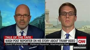 Il Pulitzer va al reporter anti-Trump | Ticino Today