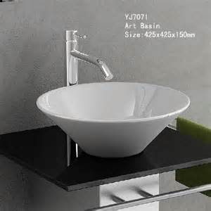 home depot kitchen faucets on sale modern ceramic basin bathroom sink wash basin bathroom