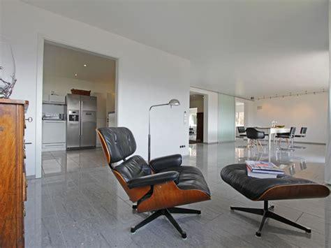 Homestaging Referenzobjekt Wohnbereich  Hausundso Immobilien