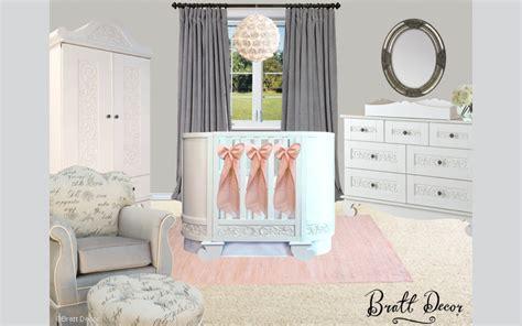 Brat Decor by Bratt Decor Baby Nursery Design Services