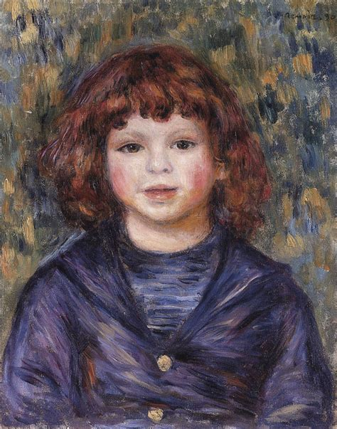 Art And Artists Pierre Auguste Renoir Part 12