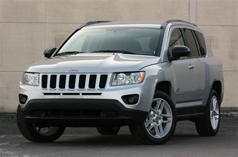 used jeep compass 2011 jeep compass review photo gallery autoblog