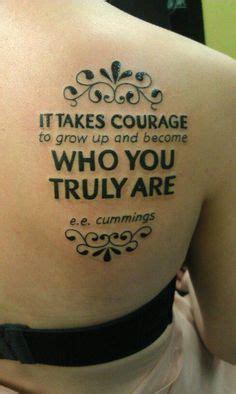 choose good tattoo quotes