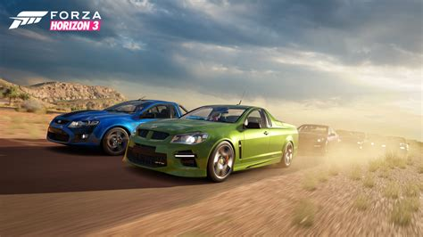 Stanceworks Reviews Forza Horizon 3