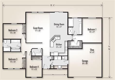 the blakely 2256 home plan adair homes