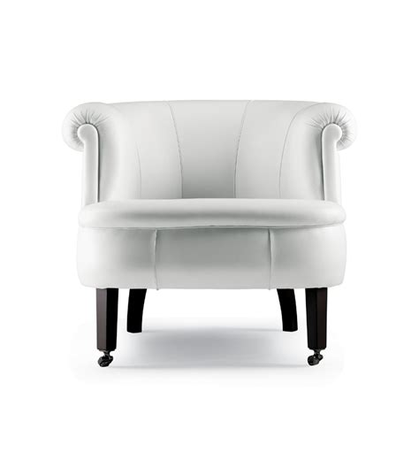 poltrona club club armchair poltrona frau milia shop