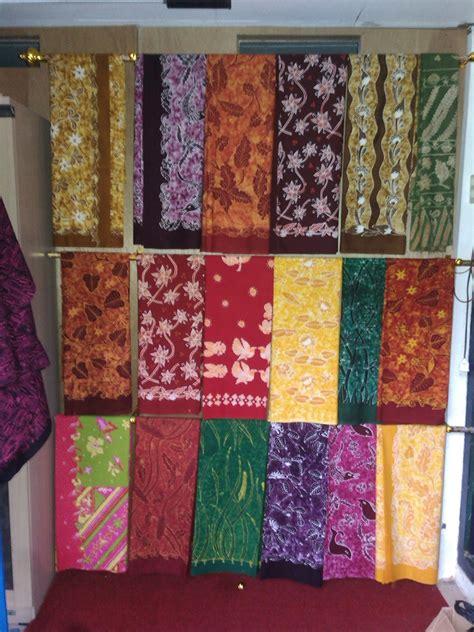 grosir kain batik mangrove surabaya