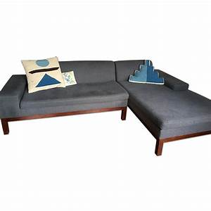 west elm lorimer sectional aptdeco With west elm lorimer sectional sofa