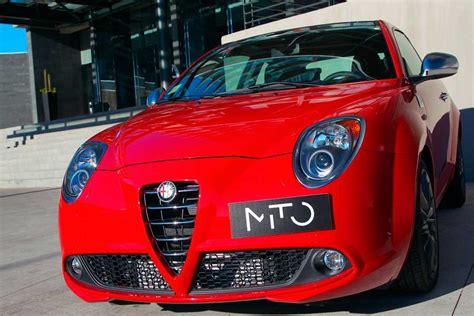 Alfa Romeo Mito , Alfa Romeo » Cotiza Precios Venta 2019