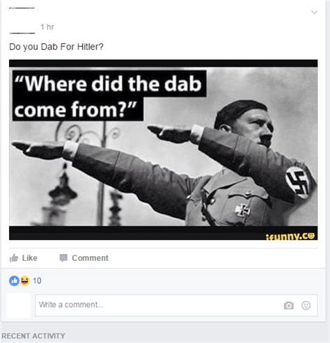 meaning of sieg dabbing for how the alt right turned an