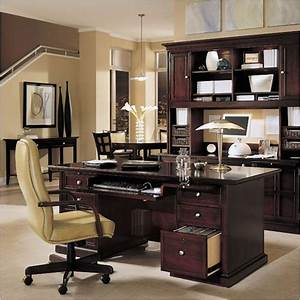 Home office furniture designs geotruffecom for Designer home office furniture