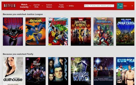 Netflix Cartoon List