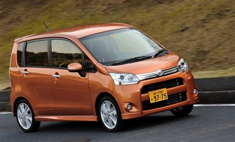 Daihatsu Japan by Kei Best Selling Cars Matt S