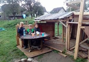 Hütte Im Wald Bauen : h tten bauen wie fr her im wald ~ A.2002-acura-tl-radio.info Haus und Dekorationen