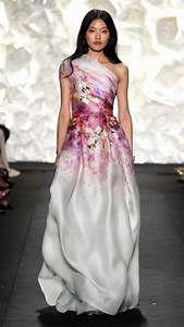 printed wedding dresses with intricate designs wedding With printed wedding dress