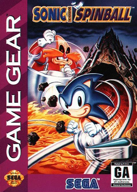 sonic spinball rom game gear emulatorgames