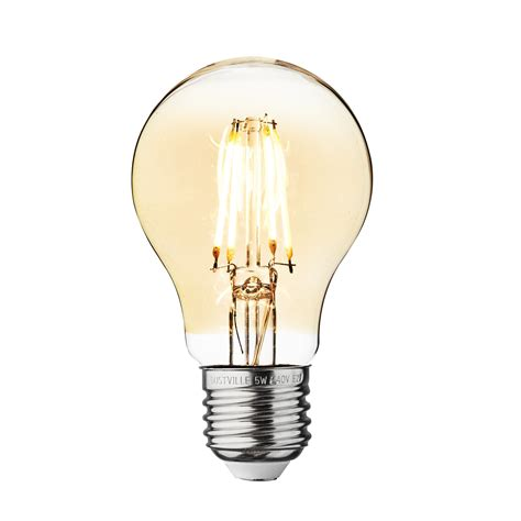vintage edison bulb fashioned l classic a60 led