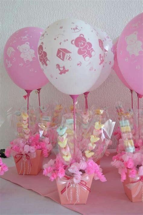 decoracion de mesa para baby shower centro de mesas para baby shower decoraciones para