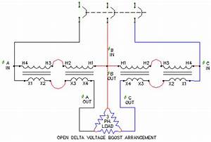 Acme Open Delta Wiring Diagram