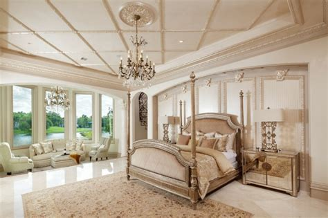 chambre spacieuse chambre a coucher de luxe italienne meubles de chambre
