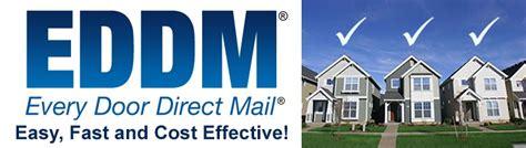 every door direct mail every door direct mail 174 program eddm 174 printing