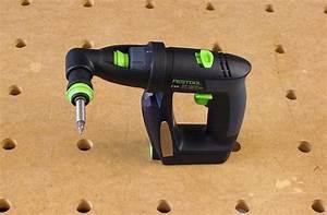 Festool Akkuschrauber Cxs : review of the festool cxs cordless drill the green and ~ Watch28wear.com Haus und Dekorationen