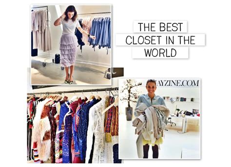 Best Closet In The World by The Best Closet In The World By Vault Couture Amayzine
