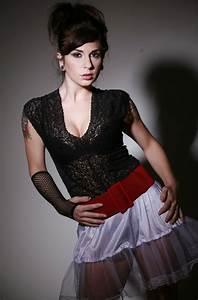 HOT ACTRESS WALLPAPER: Joanna Angel