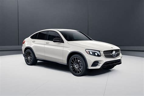 Every used car for sale comes with a free carfax report. 2018 Mercedes-Benz GLC-Class Coupe SUV   Vehie.com
