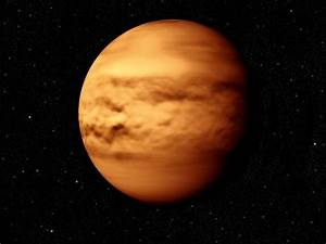 10 Interesting Facts About The Planet Venus