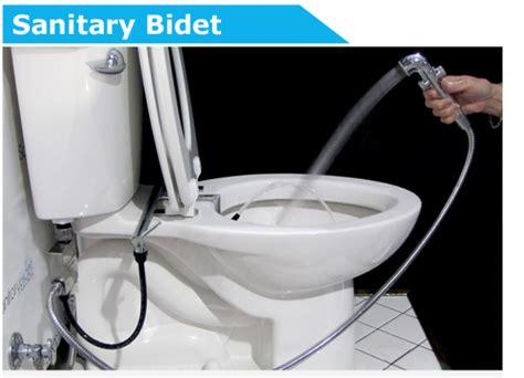 Benefits Of A Sanitary Bidet For Seniors