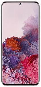 Samsung Galaxy S20 Price In India  Specifications