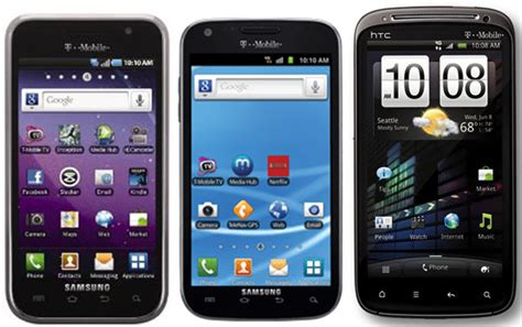 t mobile android phones why choosing t mobile android phones levelstuck