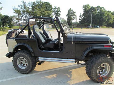 amc jeep 1979 jeep cj7 amc 304 v 8 engine