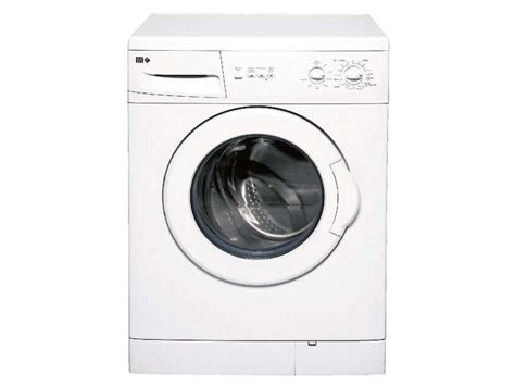 notice lave linge far lave linge hublot 5kg far lf120510 coloris blanc far