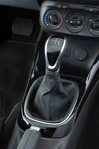 Boite Automatique Opel : l 39 opel adam adopte la bo te easytronic 3 0 ~ Gottalentnigeria.com Avis de Voitures