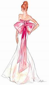 "The Sketch Book tagged ""Oscar de la Renta"" Page 2 