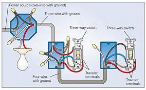 3 Way Dimmer Switch Wiring Diagram Multiple Lights
