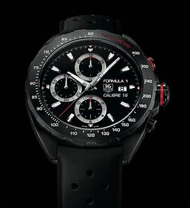 Tag Heuer Formula One : hands on review 2015 formula 1 series the home of tag ~ Jslefanu.com Haus und Dekorationen