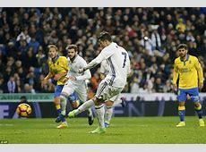 Real Madrid 33 Las Palmas Gareth Bale sees red in defeat