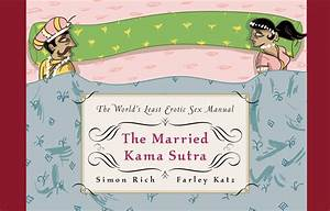 The Married Kama Sutra By Simon Rich