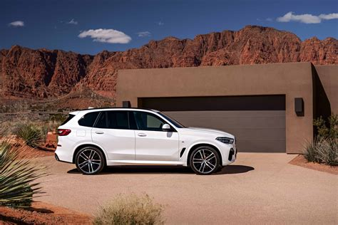 Allnew 2019 Bmw X5 Sports Activity Vehicle Automotive