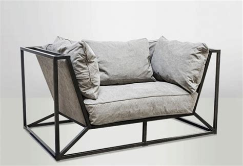 le fauteuil louvre gros fauteuil de salon moderniste aux