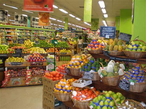 cuisine store supermarket