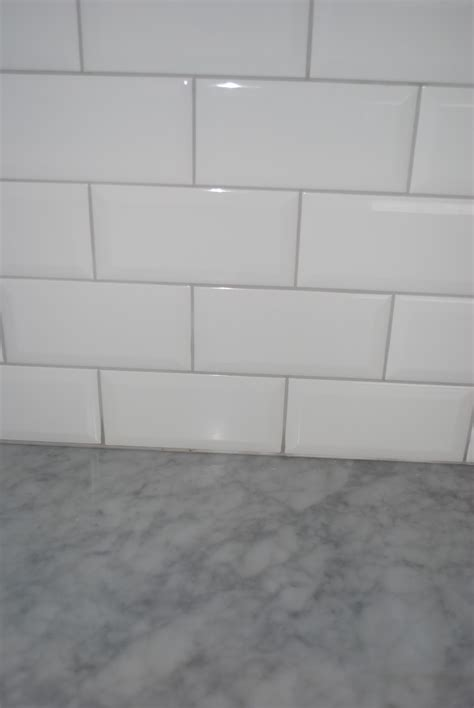 tiles going in tomorrow should i change grout